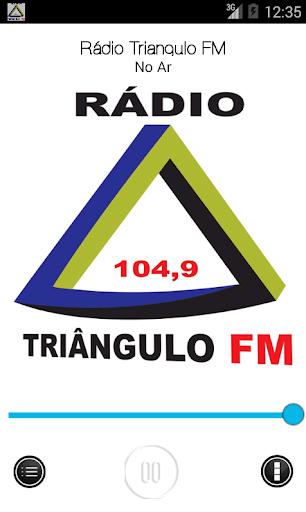 Triangulo FM 104.9