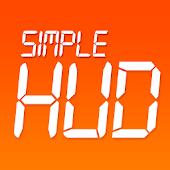 Simple HUD(Ad)