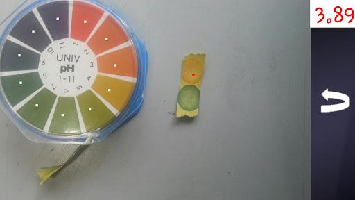 smart pH meter 휴대용 pH 측정기