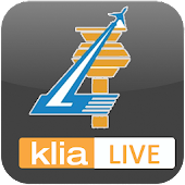 KLIA Live Flight Times