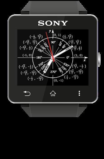 Math WatchFaces SW2