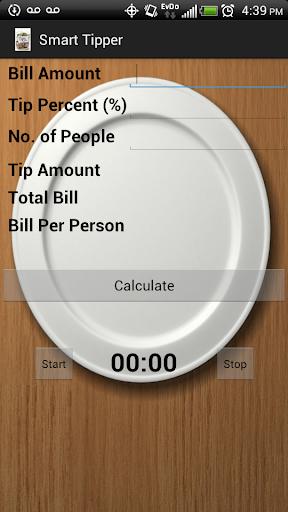 Smart Tipper