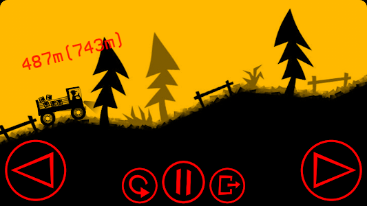 Bad Roads v2.04