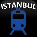 Istanbul Metro & Tram Map Free icon