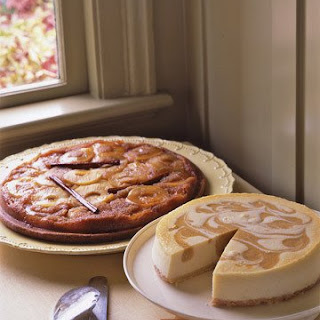 Apple Pie Cake.