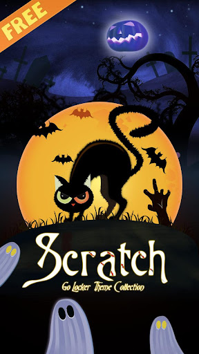 Scratch GO Locker Theme
