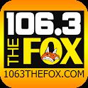 106.3 The Fox icon