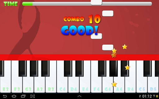 Piano Master 2 3.1.2 screenshots 8