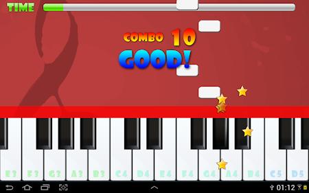 Piano Master FREE 2.23 screenshot 266376