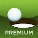 Mobitee GPS Golf Rangefinder