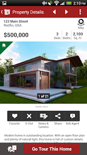 Redfin Real Estate - screenshot thumbnail