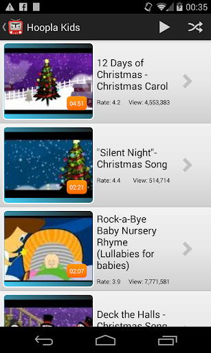 Home Family TV channels 2.1.0 screenshots 2
