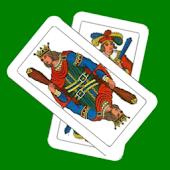 High Card Low Card