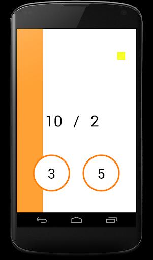 玩免費益智APP|下載Simple Math Under Pressure app不用錢|硬是要APP