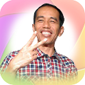 Jokowi Jk PhotoBooth icon