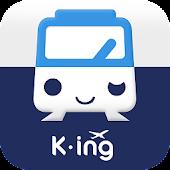 Korea Subway_K-ing