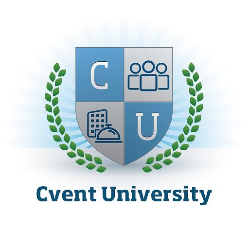 Cvent University India LOGO-APP點子