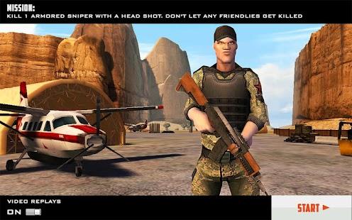 Kill Shot Screenshot 18