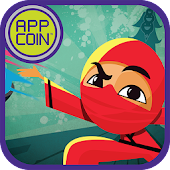Scoop Ninja - App Coin™