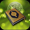 Quran MP3 With Kurdish icon