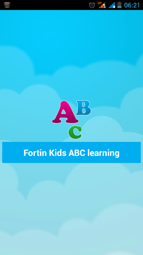 Fortin Kids - Learn Guess Draw