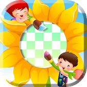 Kids Frames HD