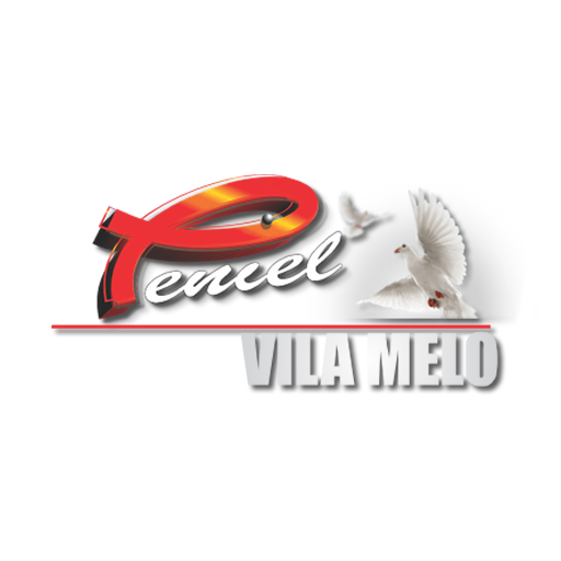 Peniel Vila Melo LOGO-APP點子