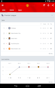 Onefootball - Pure Soccer!- screenshot thumbnail