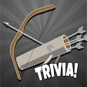 Hunger Games Tributes Trivia icon