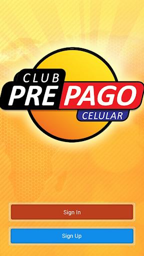 Club Prepago Celular Panamá
