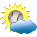 Stadium Weather, Full logo