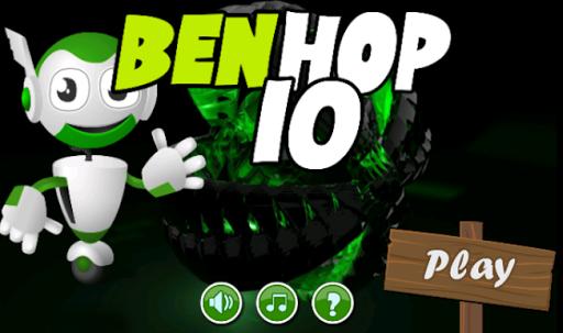 Ben hop 10