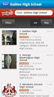 Screenshot of Feeder School