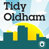 Tidy Oldham