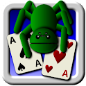Spider Solitaire (No Ads) icon