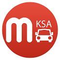 Used Cars In Saudi Arabia icon