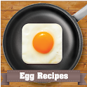 Egg Recipes Breakfast Free!! icon