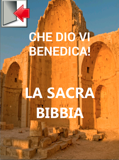 Bibbia Audio in Italiano