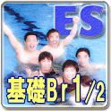 Swimming Self Lesson basic Br1 icon