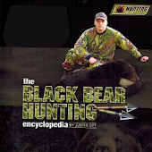 kApp - Black Bear Hunting Tips