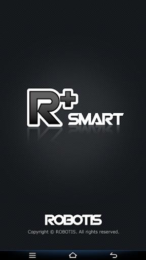 R+ Smart ROBOTIS Test