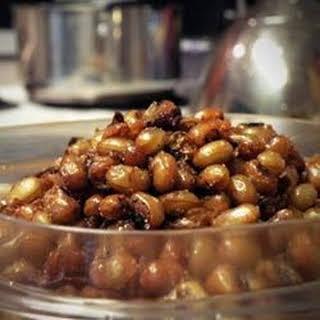 Fried Black Eyed Peas Recipes.
