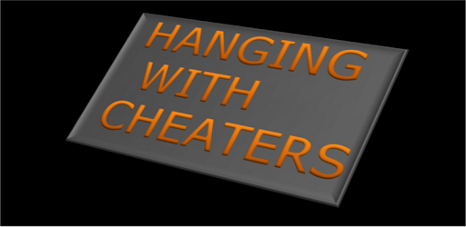 Hangingwithcheaters