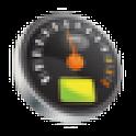 SpeedProof - Speedometer icon