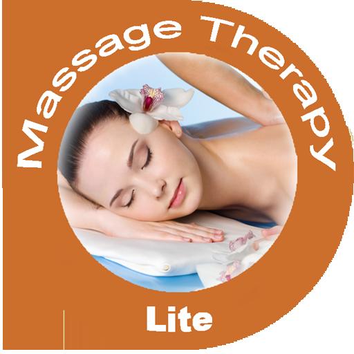 Massage Lite 健康 App LOGO-APP開箱王