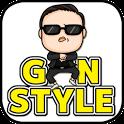 Gangnam's Style icon