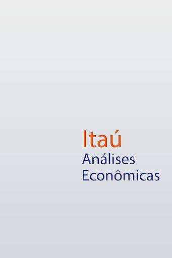 免費下載財經APP|Itaú Economic Research app開箱文|APP開箱王