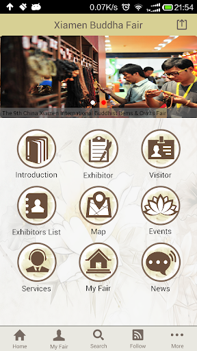 Xiamen Buddha Fair
