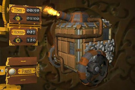 Cogs Demo - screenshot thumbnail