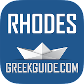 RHODES by GreekGuide.com